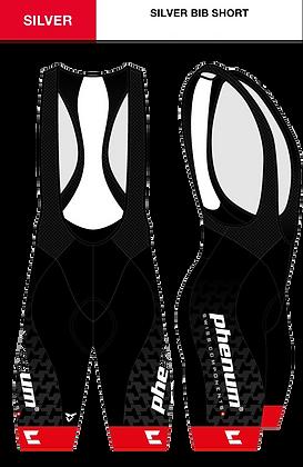 phenum C10 Race Bib Short