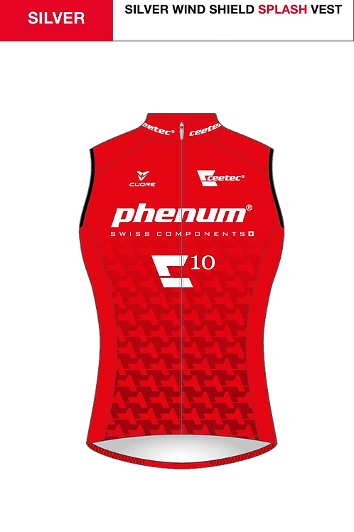 phenum C10 Wind Veste Splash