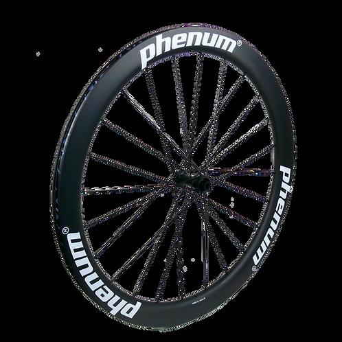 Road Wheels Revolution R50 white racing