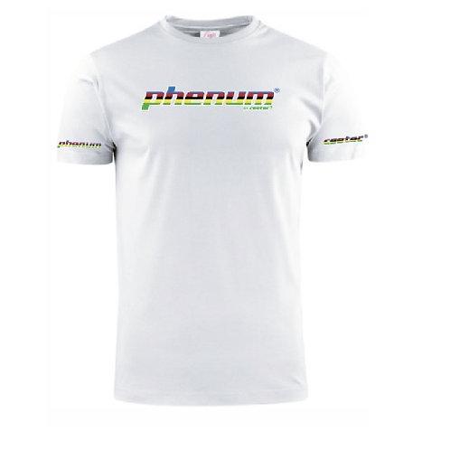 Factory Shirt phenum® Worlds