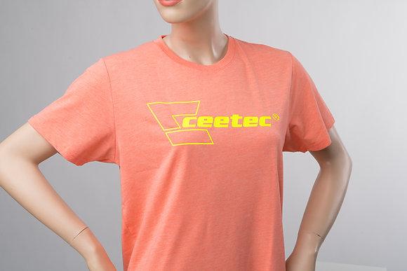 Factory Shirt Coral