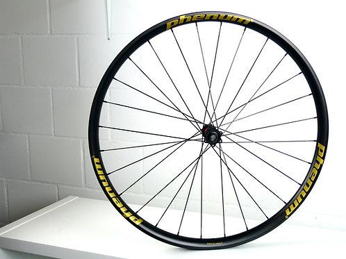 Wheelset 29er Revolution27 Custom