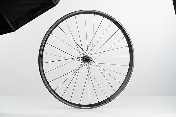 Wheelset 29er Revolution27 black glossy