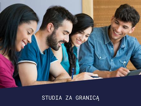 Jak wybrać właściwy uniwersytet za granicą?