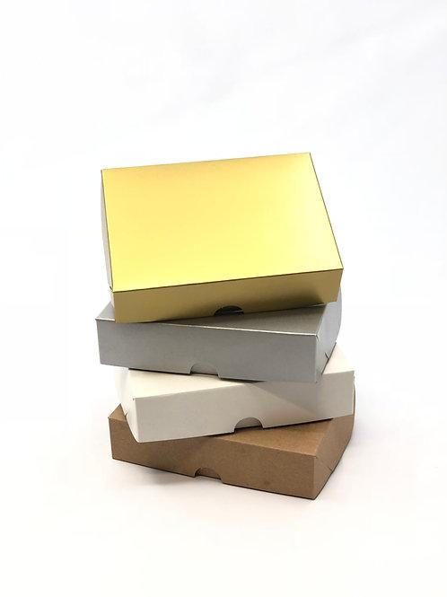 Caixas De Presente 0 - 15x11x3,5cm  ( 20 unid )