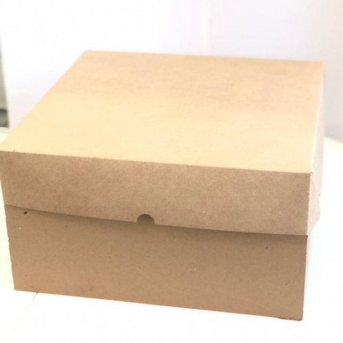 Caixas Micro Ondulado MB32 ( 32x32x17,5cm) - (20 unid)