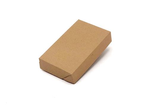 Caixas Micro Ondulado para correios n°1 (19 x 12 x 4 cm) -