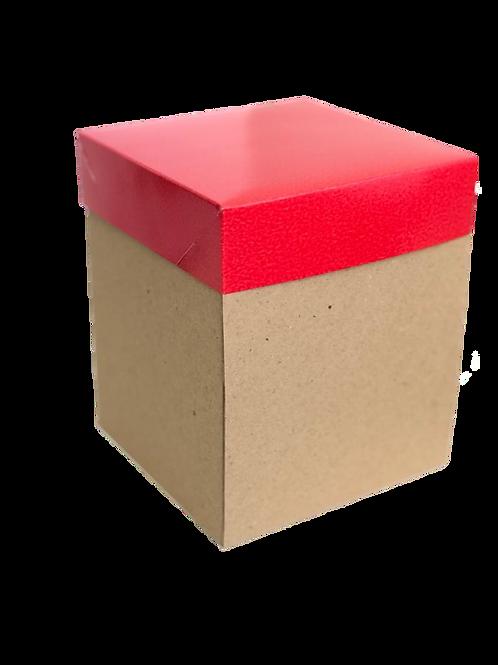 Caixas Micro Ondulado MB15 (15x15x18cm) - (20 unid)