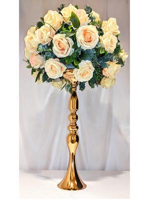 """19"""" Floral Riser"""