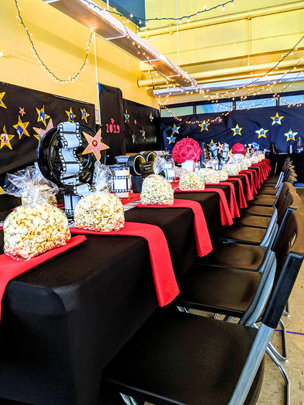 Hollywood Prom