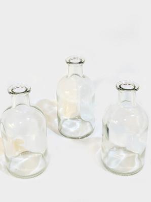 """6"""" Medicine Bud Vases"""