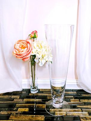 Vases & Risers