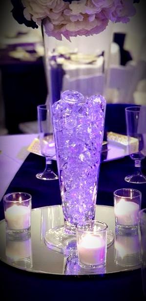 Diamond Vase Filler