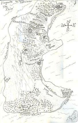 Eleganta map