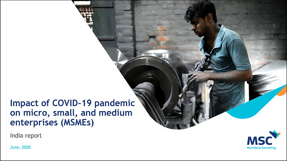 Impact-of-COVID-19-pandemic-on-MSMEs