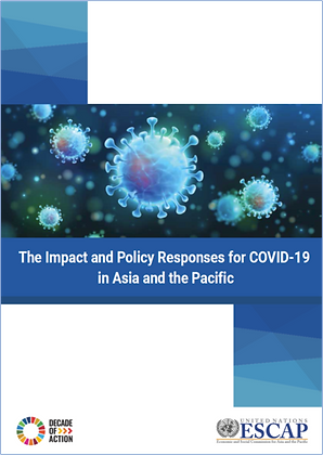 The Impact and Policy Responses for COVID-19
