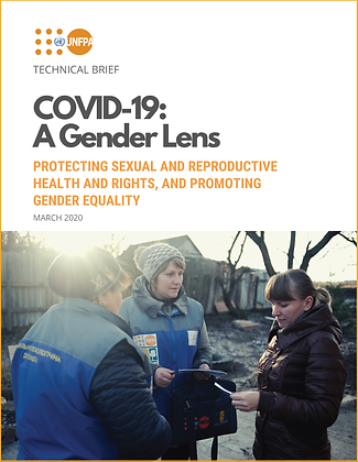COVID-19_A_Gender_Lens_Guidance_Note
