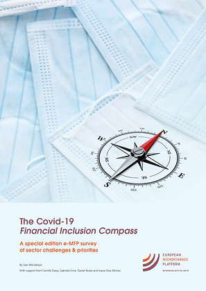 The Covid-Financial-Inclusion-Compass