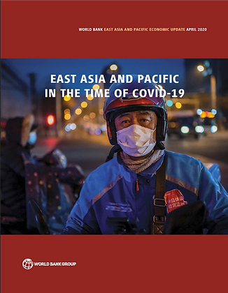 East Asia and Pacific in the Time of COVID-19