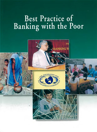 Best Practice of Banking with the Poor, 1995