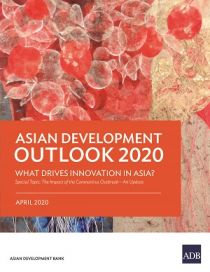 Asian Development Outlook 2020 - Driving Innovation