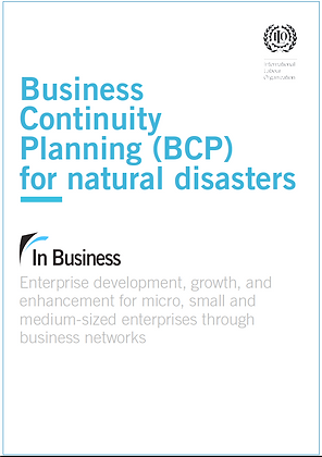 Business Continuity Planning for Natural Disasters