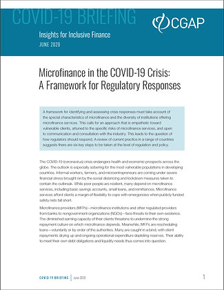 COVID_Briefing_Framework_Regulatory_Response