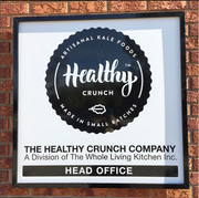Why I Started The Healthy Crunch Company