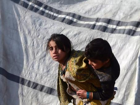 Lasting Peace in Afghanistan Must be Afghan Led