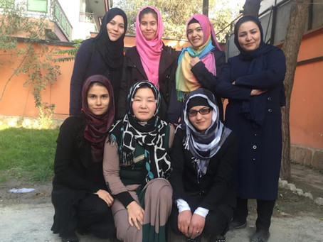 'It is a threat to all Afghan women': The Taliban's price for peace could be hard-fought freedom