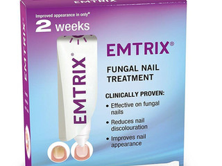 Unsightly fungal nails?