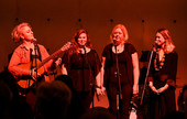 Monica Lee and The Couch Choir