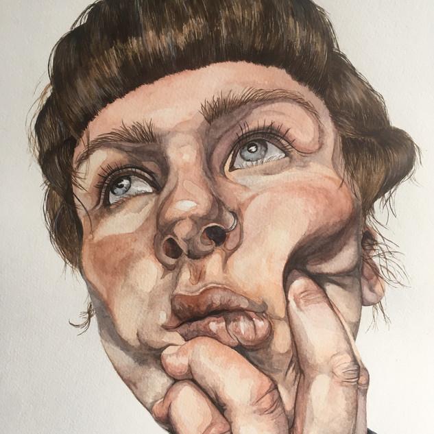 Madeline Norman