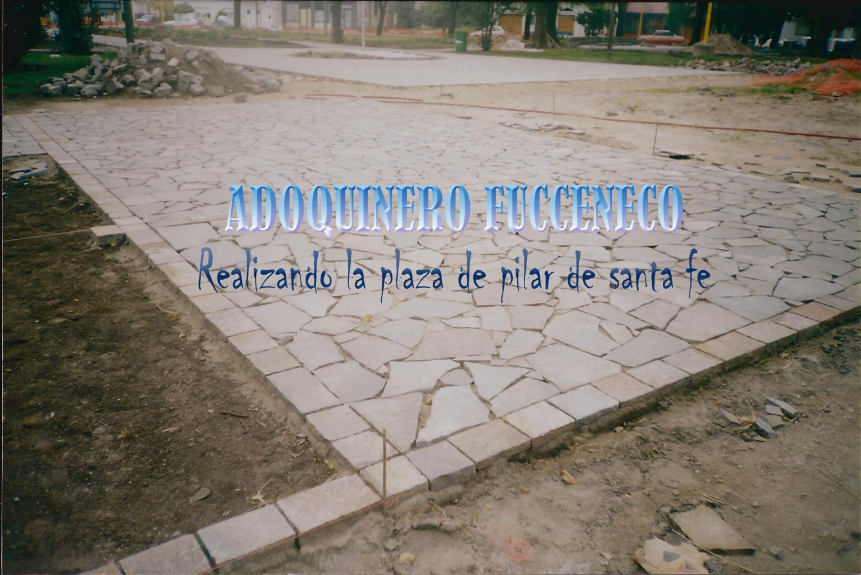 Plaza de Tres Arroyos