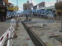 Peatonal Florencio Varela