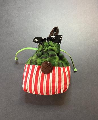 Levandulový pytlík 5