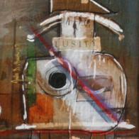 Lusity, 24x18