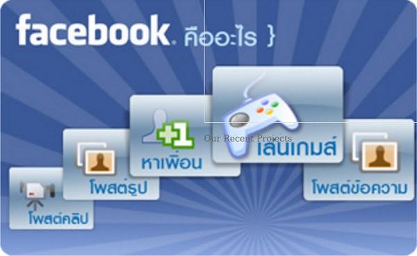 วิธีธุรกิจออนไลน์ ผ่านFacebook หรือสื่อสังคมออนไลน์ ดังๆ ล้วนมีความสำคัญต่อความสำเร็จของคุณเป็นอย่างยิ่ง เนื่องจาก Facebook หรือ สังคมออนไลน์ อื่นๆ เป็นที่นิยมกันทั่วโลก นั่นหมายความว่า ตรงไหนก็สุดแท้แต่จะมีผู้คนไปอยู่ตรงนั้นเป็นจำนวนมาก นั่นก็หมายความว่า หากเราทำตลาดผ่าน Facebook หรือ สังคมออนไลน์ คนจำนวนมากที่อยู่ตรงย่อมมีโอกาสเห็นสินค้าหรือบริการที่เรากำลังทำ โอกาสที่คนเหล่านั้นจะเป็นลูกค้าของเราก็มีสูงขึ้นมากเท่านั้น