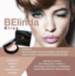 แป้ง,แป้งพัฟ Belinda Bliss,ผิวกระจ่างใส.