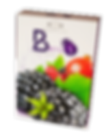 Berry S,ล้างสารพิษ ตับ,ดีท็อกซ์ ตับ,ดีท็