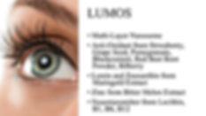 Lumos,ลูมอส,บำรุงสายตา,ต้อเนื้อ,ต้อลม,ต้อกระจก,ต้อหิน,ตาแห้ง,วุ้นในตา