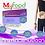 Thumbnail: My Food ( มายฟู้ด ) กินแทนข้าว หรือชง ดื่มแทนกาแฟ ช่วย ควบคุมน้ำหนัก ลดน้ำหนัก