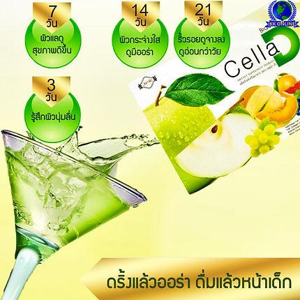 CellaD,กระชับรูขุมขน,ผิวขาวใส,Cell Synapse,สเต็มเซลล์, ผิวกระจ่างใส,ลดริ้วรอย,ลดจุดด่างดำ,ลดสิว,กระ,ฝ้า,ไฟโต เอสซี,ชะลอความแก่,ชะลอความชรา, Cella-D, คอลลาเจน,Collagen.jpg