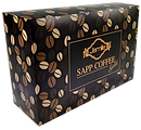 Jamille Sapp Coffee Gold,Sapp Coffee Gol