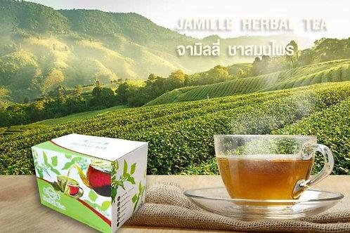 ชา ที่ไม่มีใบชา ลดไขมัน ความดัน เบาหวาน บำรุงสายตา ควบคุมระดับน้ำตาลในเลือด