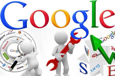 ธุรกิจออนไลน์ ทำอย่างไรให้ติด Google