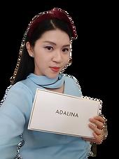 Adalina StemCell ช่วย ชะลอความแก่ หรือ ชะลอความชรา ลดริ้วรอย ลดจุดด่างดำ ช่วยให้คุณมี ผิวกระจ่างใส ผิวเรียบเนียน ผิวเนียนนุ่ม ช่วยให้ถุงใต้ตาดีขึ้น นี่คือ Adalina ( อดาลีน่า ) สเต็มเซลล์จากพีช ปลอดภัย 100 %
