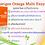 Thumbnail: เอนไซม์ ที่ดีที่สุด หนึ่งเดียวในโลกคือ Nutrigen Orange เท่านั้น เห็นผลลัพธ์จริง