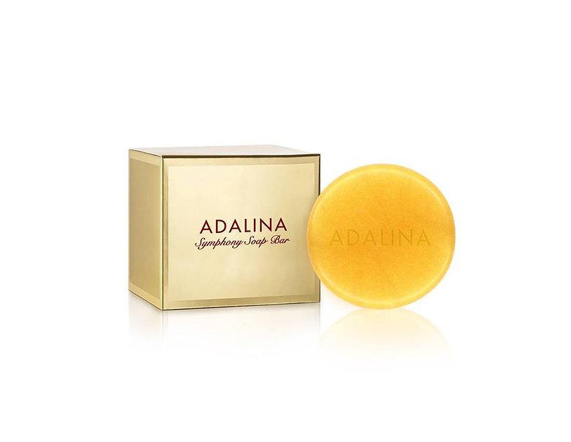 สบู่ทองคำ,Adalina Symphony Soap Bar,ผิวข