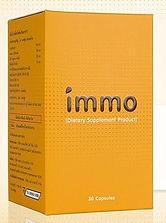 immo ( อิมโม่ )อุดมด้วย เซซามิน สูงกว่าผงงา 200 เท่า ให้ประโยชน์ทั้ง สุขภาพ และ ผิวพรรณ รวมทั้ง เบต้ากลูแคน ดูแลสุขภาพเรื่อง มะเร็ง